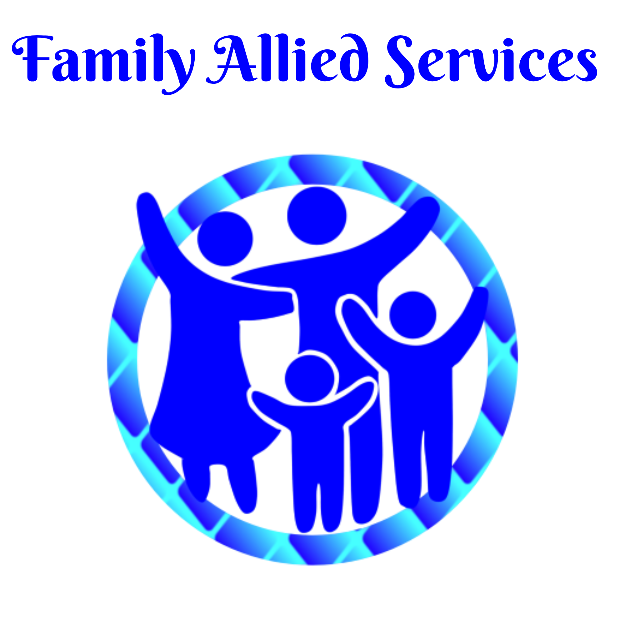 family allied services logo