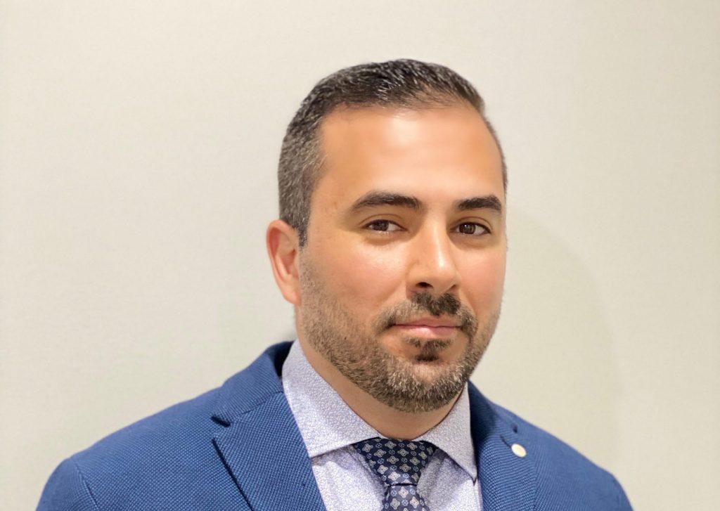 Dr Hussein Lami podiatrist