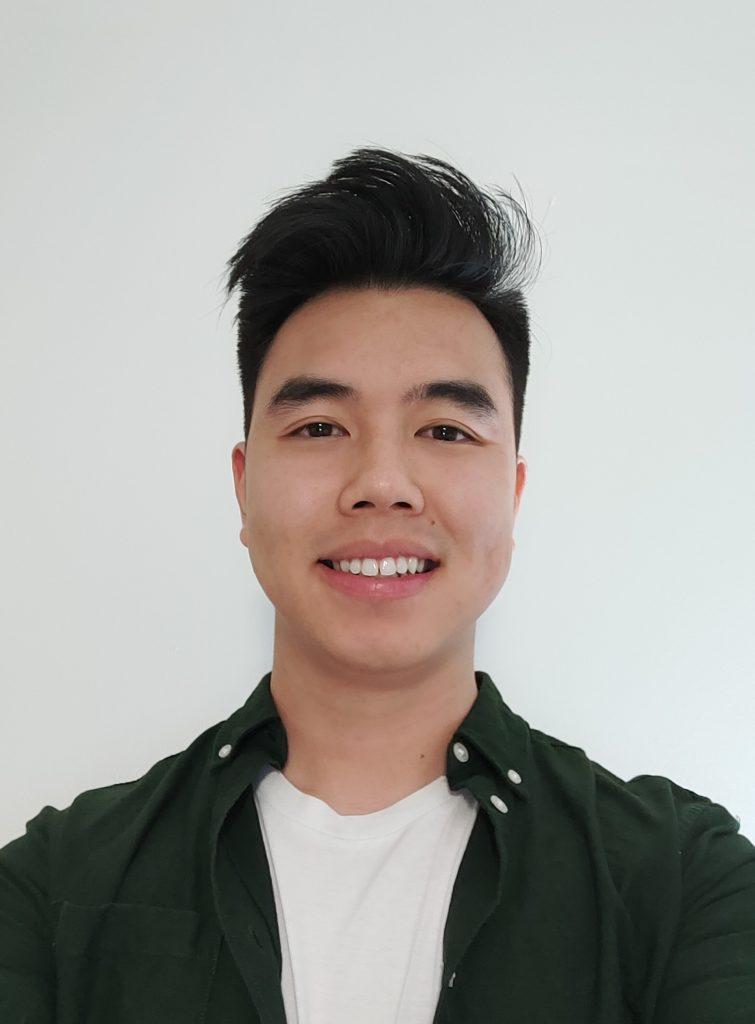 Anthony Nguyen EP